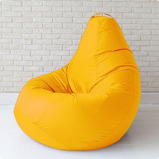 Простой способ изготовить кресло-мешок своими руками в домашних условиях