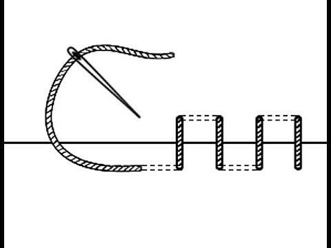 Как зашить дырку на трикотаже: 7 разных способов ремонта разных дыр