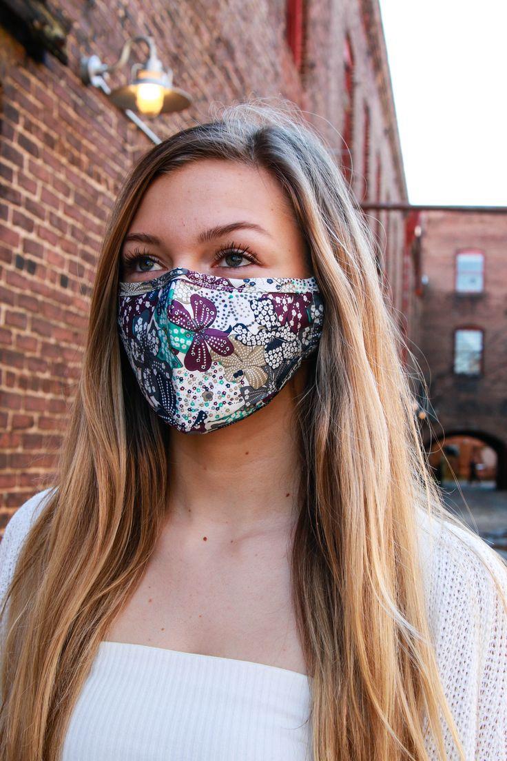 как сшить многоразовую маску для лица